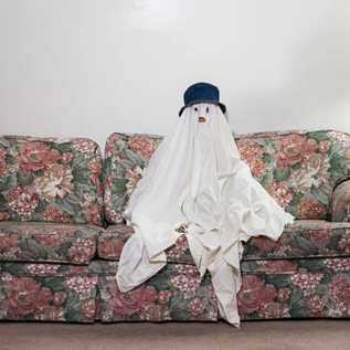 Chastity Belt – Time To Go Home LP