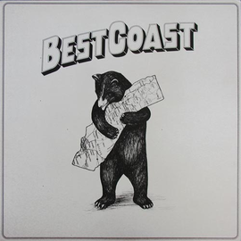 BEST COAST -- THE ONLY PLACE LP with download
