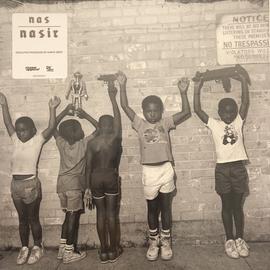 Nas -- Nasir LP