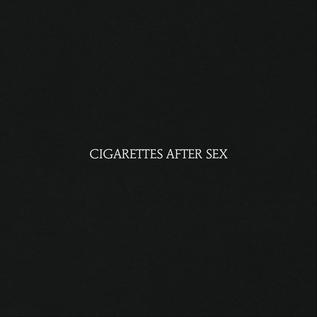 Cigarettes After Sex – Cigarettes After Sex LP