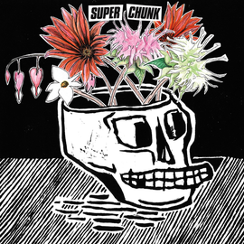 Superchunk -- What A Time To Be Alive LP