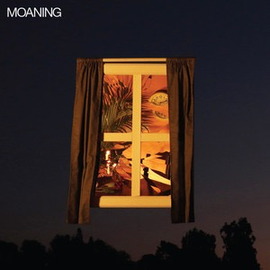 Moaning – Moaning LP