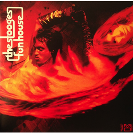Stooges ‎– Fun House LP