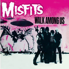 Misfits -- Walk Among Us LP