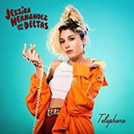 Jessica Hernandez & The Deltas - Telephone LP