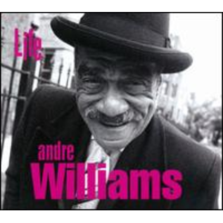Andre Williams -- Life LP