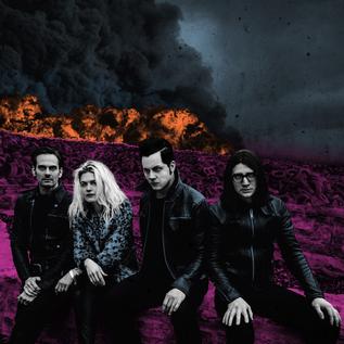 Dead Weather – Dodge And Burn LP