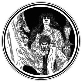 Psychic TV - Allegory & Self LP