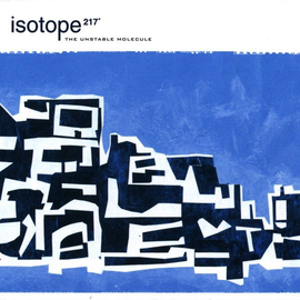 Isotope 217-- -- The Unstable Molecule LP