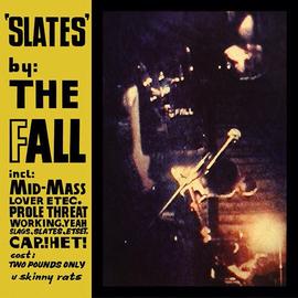Fall -- Slates 10--