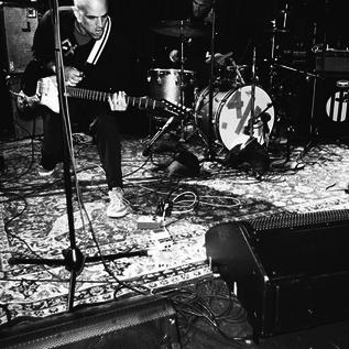 Blind Shake – Live In San Francisco LP