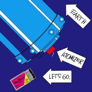 Big Black – Atomizer LP