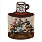 Dave Van Ronk With The Ragtime Jug Stompers -- Ragtime Jug Stompers LP