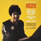 Aretha Franklin -- The Electrifying Aretha Franklin LP