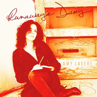 Amy LaVere -- Runaway's Diary LP