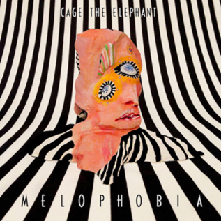 Cage The Elephant ‎– Melophobia LP with download