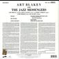Art Blakey And The Jazz Messengers – Art Blakey And The Jazz Messengers LP