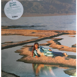 Weyes Blood -- Front Row Seat To Earth LP
