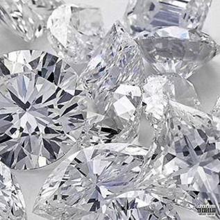 Drake & Future -- What A Time To Be Alive LP
