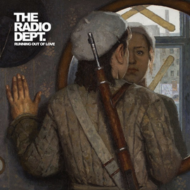 Radio Dept - Running Out Of Love LP