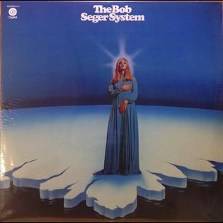 Bob Seger System -- Ramblin' Gamblin' Man LP