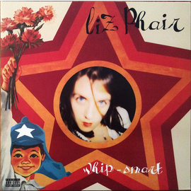 Liz Phair -- Whip-Smart LP