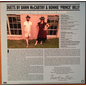 Dawn McCarthy & Bonnie 'Prince' Billy -- What The Brothers Sang LP