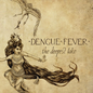 Dengue Fever -- The Deepest Lake LP transparent amber vinyl