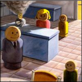 Sunny Day Real Estate -- Diary LP with download