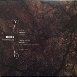 Band Of Horses -- Everything All The Time LP with download