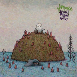 J. MASCIS -- SEVERAL SHADES OF WHY LP with download