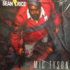 Sean Price -- Mic Tyson LP