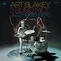 Art Blakey & The Jazz Messengers -- Three Blind Mice LP