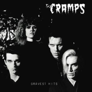 Cramps - Gravest Hits LP