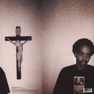Earl Sweatshirt – Doris LP