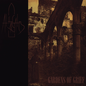 At The Gates ‎– Gardens Of Grief LP brown marbled vinyl