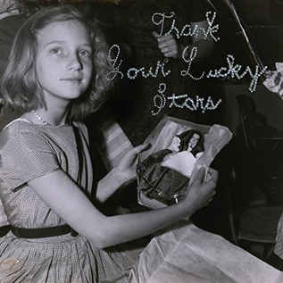 Beach House -- Thank Your Lucky Stars LP