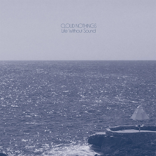 Cloud Nothings - Life Without Sound LP green marbled vinyl