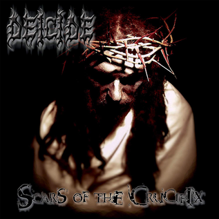 Deicide -- Scars Of The Crucifix LP