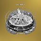 Chad VanGaalen -- Light Information LP LOSER edition clear vinyl