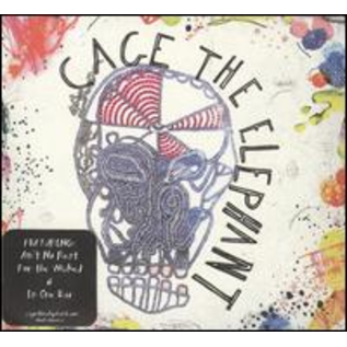 Cage The Elephant – Cage The Elephant LP
