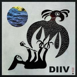 DIIV -- Oshin LP with download