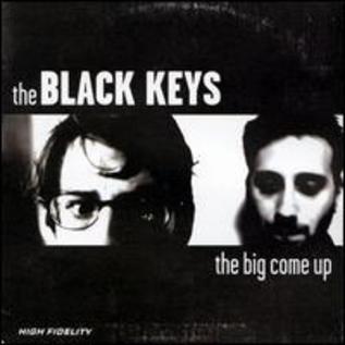 Black Keys – The Big Come Up LP