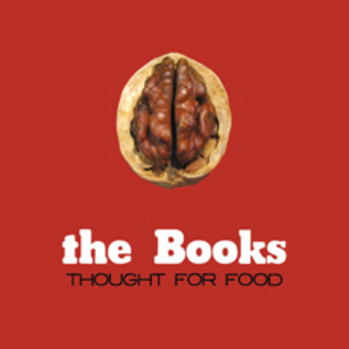 Books ‎– Thought For Food LP