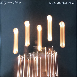City And Colour -- Guide Me Back Home LP