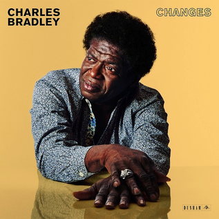 Charles Bradley -- Changes LP with download