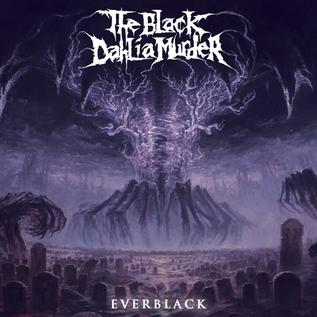 Black Dahlia Murder – Everblack LP white vinyl