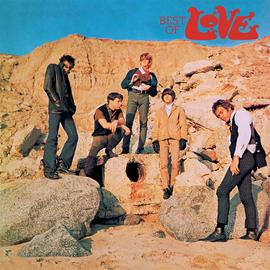 LOVE -- BEST OF LOVE LP