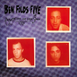 Ben Folds Five -- Whatever And Ever Amen LP