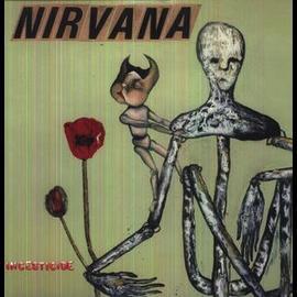 Nirvana -- Incesticide LP